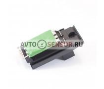Резистор отопителя TRANSIT