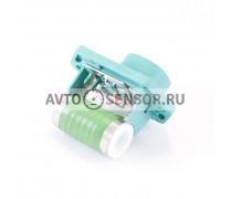 Резистор вентилятора охлаждения 1364715