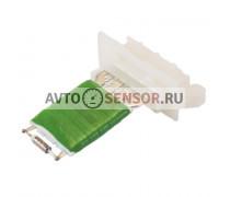 Резистор отопителя A3 Q3