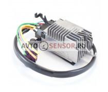Резистор отопителя A6