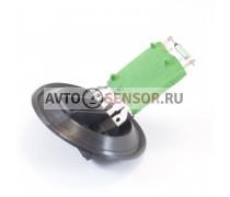 Резистор отопителя A1 A2