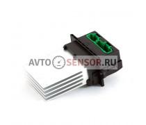 Резистор отопителя 27150-ED70A