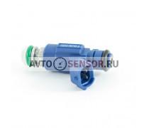 Топливная форсунка NISSAN 16600-AA500