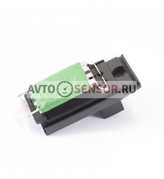 FORD 1104100 Резистор вентилятора отопителя