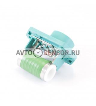 FORD 1364715 Резистор вентилятора охлаждения ДВС