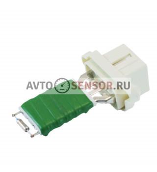 FORD 1855157 Резистор вентилятора отопителя