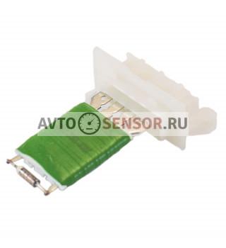 AUDI 1K0959263A Резистор вентилятора отопителя