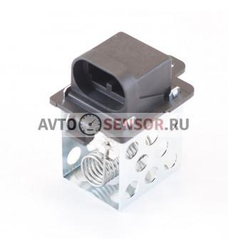 RENAULT 214936501R Резистор вентилятора охлаждения ДВС