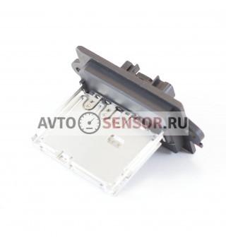 NISSAN 27150-ED000 Резистор отопителя салона