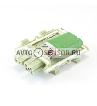 VAG 357959263 Резистор вентилятора отопителя