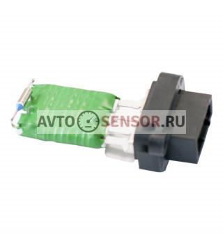 FORD 4525162 Резистор печки