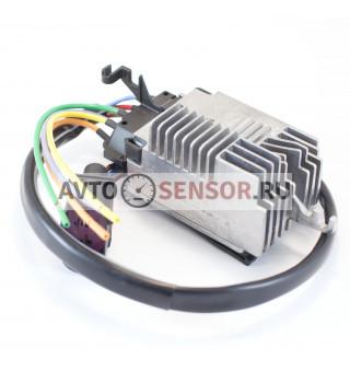 VAG 4F0959501G Резистор вентилятора отопителя
