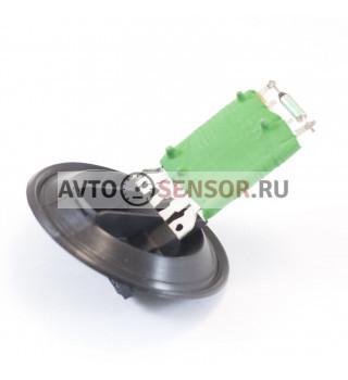 VAG 6Q0959263A Резистор вентилятора отопителя