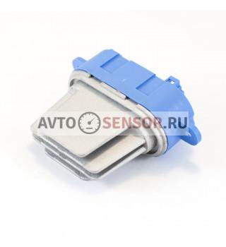 VAG 7L0907521 Резистор вентилятора отопителя