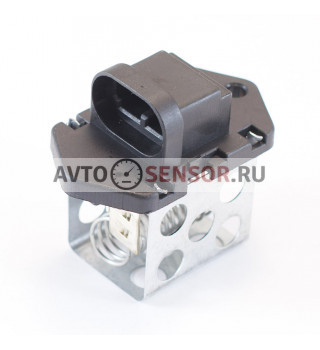 RENAULT 8200045082 Резистор вентилятора охлаждения ДВС