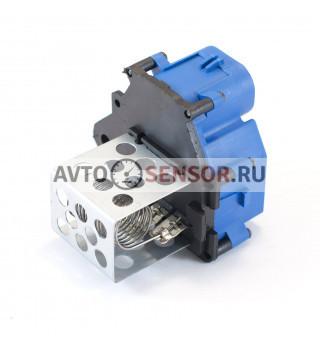 9673999980 Резистор вентилятора охлаждения ДВС