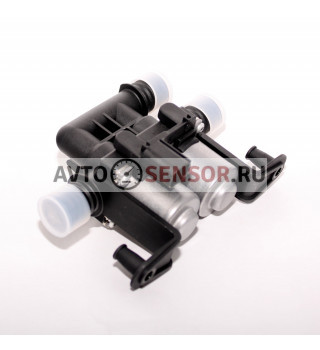 Клапан отопителя / печки BMW Е60