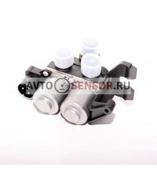Клапан отопителя / печки BMW Е36