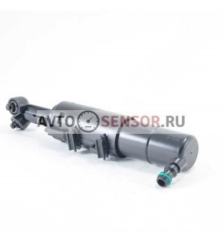 Форсунка омывателя фары Mercedes W203/W204