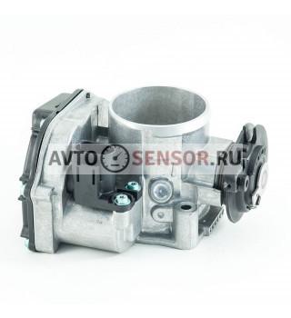 Дроссельная заслонка Audi A6 C5