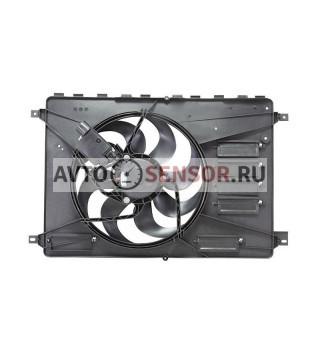 Вентилятор радиатора FORD 1768199