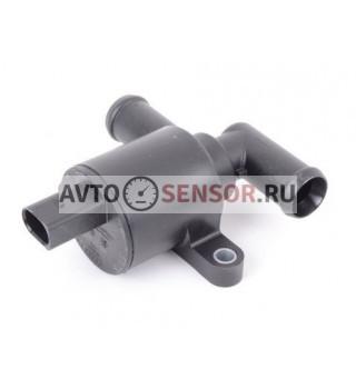Клапан отопителя / печки AUDI 4H0 121 671 D