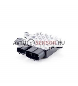 Датчик включения / Блок Управления вентилятора 1355A408