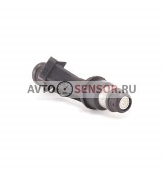 Инжектор, топливная форсунка ЛАНОС 17109450