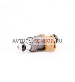 Инжектор, топливная форсунка Дэу МАТИЗ 96620255